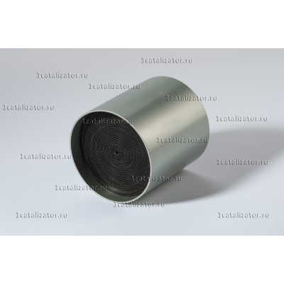Универсальный катализатор - бензин (Маркировка товара URS 100х100 Евро 4)