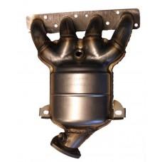 Нейтрализатор 16-ти клапанный двигатель (Маркировка товара URS 11194 Евро 3) МКПП/АКПП