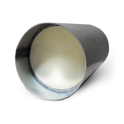 Универсальный катализатор - бензин (Маркировка товара URS 130х162 Евро 5)